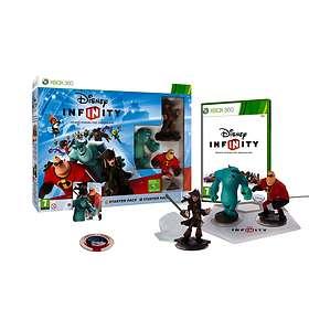 Disney Infinity - Starter Pack