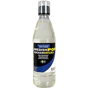 Aromhuset Zero Swedish Pop 500ml