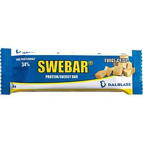 Dalblads Nutrition Swebar Bar 55g