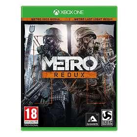 Metro: Redux (Xbox One)