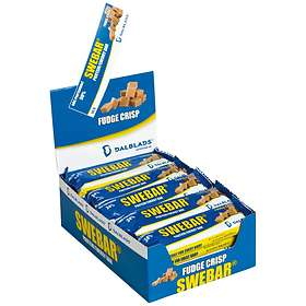 Dalblads Nutrition Swebar Bar 55g 20stk
