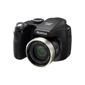 Fujifilm FinePix S5800 Descargar Controlador
