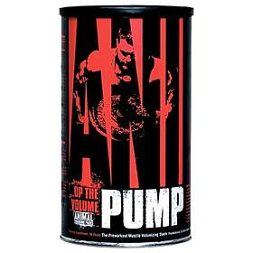 Universal Nutrition Animal Pump 30-pack