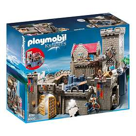 Playmobil Knights 6000 Royal Lion Knight`s Castle