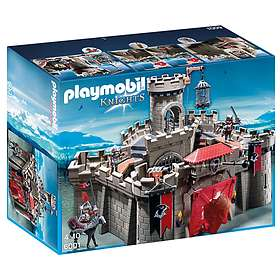 Playmobil Knights 6001 Hawk Knights` Castle
