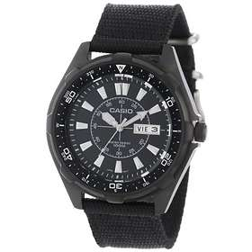 Find the best price on Casio Collection AMW-110-1A  b1a778b31f9