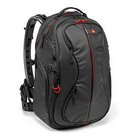 Manfrotto Pro Light Camera Backpack Bumblebee 220