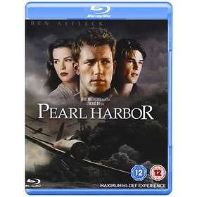Pearl Harbor (UK)