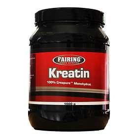 Fairing Kreatin Monohydrate 1kg