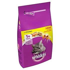 Whiskas Dry Adult Chicken 2kg