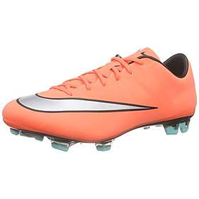 Jämför priser på Nike Mercurial Veloce II FG (Herr) Fotbollsskor ... 4d2e759e376fd
