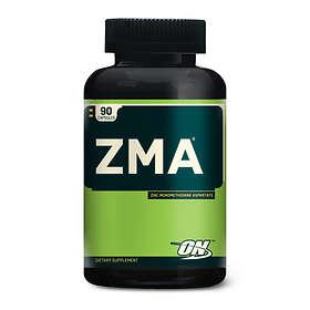Optimum Nutrition ZMA 90 Kapsler