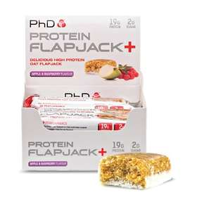 PhD Nutrition Protein Flapjack+ 75g