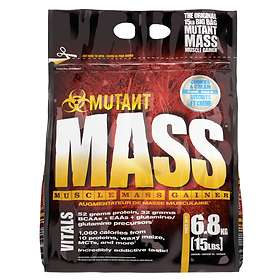 Mutant Nutrition Mass 6,8kg