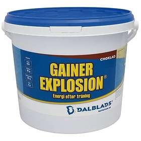 Dalblads Nutrition Gainer Explosion 4kg