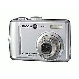 Ricoh-Pentax Caplio RR-750