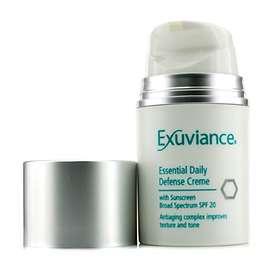 Exuviance Essential Daily Defense Cream SPF20 50ml