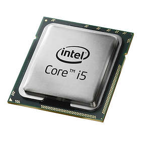 Intel Core i5 4690K 3.5GHz Socket 1150 Tray