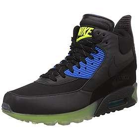 nike skor billigt prisjakt, Nike Air Max 90 Sneakerboot Herr