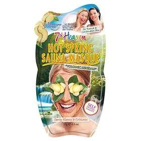 Montagne Jeunesse Hot Spring Sauna Mask 15ml