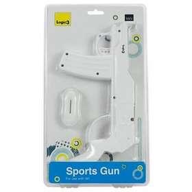 Logic3 Sports Gun (Wii)