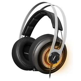 SteelSeries Siberia Elite World of Warcraft Edition