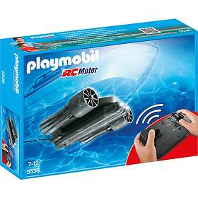 Playmobil Summer Fun 5536 RC Underwater Motor