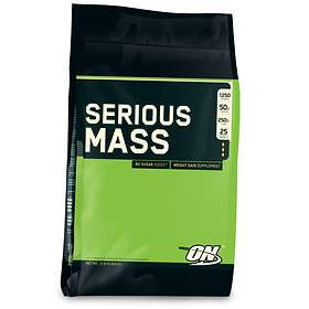 Optimum Nutrition Serious Mass 5,4kg