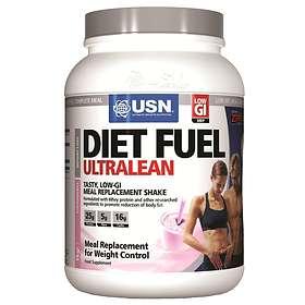 USN Diet Fuel 1kg