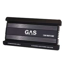GAS Competition 600.2