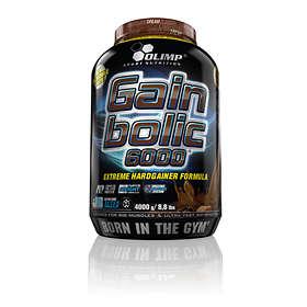 Olimp Sport Nutrition Gain Bolic 6000 4kg