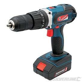 Silverline Tools 243507