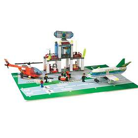 LEGO Jack Stone 4620 Air Operations HQ