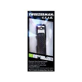 Tweezerman Gear Toe Nail Clipper
