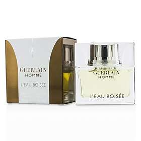 Find The Best Price On Guerlain Homme Leau Boisee Edt 50ml