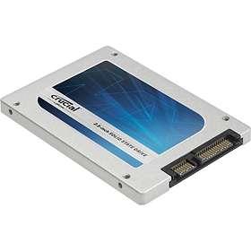 """Crucial MX100 2.5"""" 7mm 128GB"""