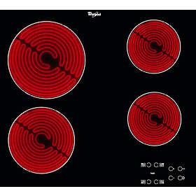 Whirlpool AKT 8090/NE (Black)