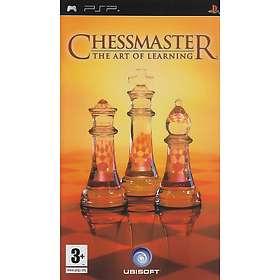 Chessmaster: The Art of Learning (PSP)