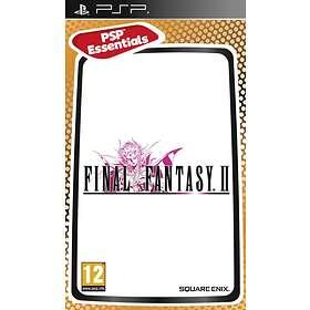 Final Fantasy II - Anniversary Edition
