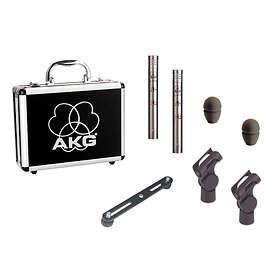 AKG C451B /MP Stereo Set