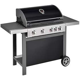 Jamie Oliver Home Grill Chef + Side BBQ (4 Burner)