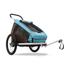 Croozer Kid Plus 1 (Enkelvogn)