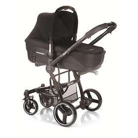 Be Cool Bandit 3 (Travel System)