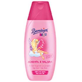 Barnängen Kids Shampoo & Conditioner 250ml