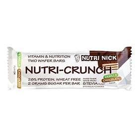 Nutri-Nick Nutri-Crunch Bar 40g