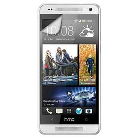 Xqisit Screen Protector Antiscratch for HTC One Mini