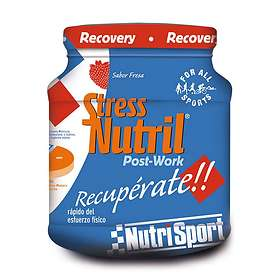 Nutrisport Stress Nutril Post Workout 0,8kg