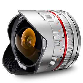 Walimex Pro 8,0/2,8 Fisheye for Sony E