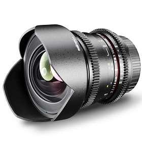 Walimex Pro 14/3,1 VDSLR Sony