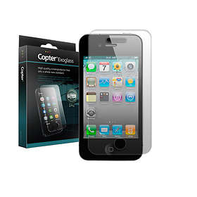 Copter Exoglass Screen Protector for iPhone 4/4S